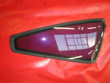Scheibe hi. re. Honda CRX AF AS Bj. 1985-1988 EV1 ZC1