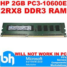 Computer-Arbeitsspeicher mit ECC-Speicher und 2GB Kapazität