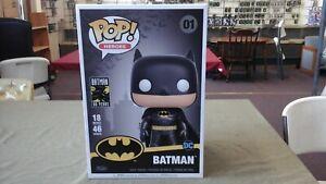 Batman 18-Inch Pop! Vinyl Figure #01