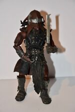 Lord of the Rings Burger King Exclusive Uruk-Hai Warrior (Sword NOT included)