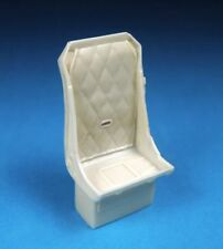 Barracuda 1/32 Hawker Tempest Seat with Backpad # 32142