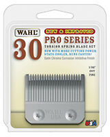 Wahl Pro Series Cord/Cordless Animal Dog Clipper Replacement Blades 2096-800 #30