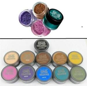 Maybelline COLOR TATOO Pure Pigments Up to 24hr Eyeshadow,