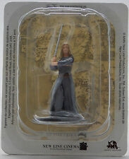 Figurine Collection Seigneur des Anneaux Eowyn Lord of Rings EAGLEMOSS Figure