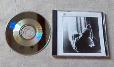 "CD AUDIO DISQUE INT/ U2 ""WIDE AWAKE IN AMERICA"" CD EP  1984 ISLAND RECORDS 4 T"