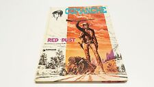 Comanche T1 Red Dust EO 1' / Hermann / Greg // Dargaud