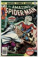 SPIDER-MAN #163, FN+, Kingpin, Andru, Amazing, 1963, more ASM in store