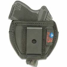 S&W M&P BODYGUARD 380 SMALL OF BACK CONCEALED IWB HOLSTER - 100% MADE IN U.S.A.