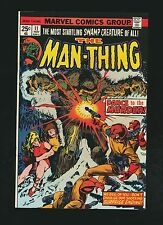 The Man-Thing #11, NM, Newly Acquired Collection