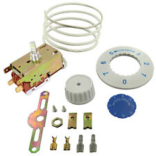 UNIVERSAL VC1 Type Thermostat Kit Temperature Fridge Freezer Refrigerator 1200mm