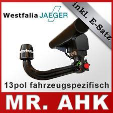 Westfalia-Automotive Anhängerkupplung Abnehmbar Tür für Audi A3