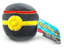 TOMY Pokemon Plush, Luxury Ball Pokeball, 5 inch, new