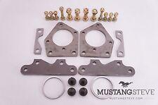 Disc Brake Conversion | Fits 2005-14 Mustang GT Brakes on 65 - 73 Mustang/Cougar