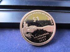 2011-S  Native American Dollar Deep Cameo Mirror Proof PEACE PIPE Reverse