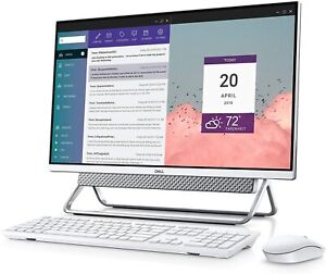"Dell Inspiron 7700 AIO  FHD 27"" Touch Core i7-1165G7/12GB/1TB/256GB SSD new!!!!"