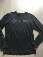 T-shirt Guess manches Longues Homme