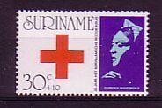 Suriname Michel numero 655 Fresco Posta