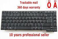 Nordic Swedish Finnish Keyboard for HP Compaq 6530B 6535B 486279-B71 468775-B71