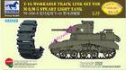 Bronco AB3553 1/35 T-16 Workable Track Link Set for M-3/M-5 Stuart Light Tank