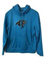 Carolina Panthers Hoodie Large