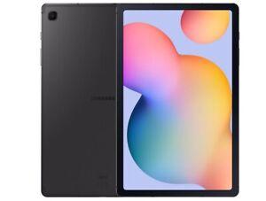 """SM-P610NZAAXAR Samsung Galaxy Tab S6 Lite 10.4"""" TFT 64GB 4GB Wi-fi Oxford Gray"""