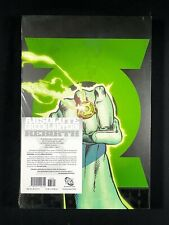 Absolute Green Lantern Rebirth / Hardcover / Geoff Johns / Sealed / Out of Print