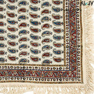 Brand new with tags Calico Tablecloth made by Atriyan