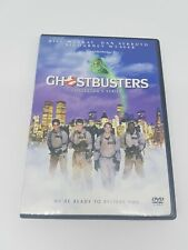 Ghostbusters (DVD) Collectors Series......widescreen