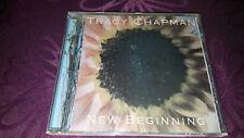 CD Tracy Chapman / New Beginning - Album