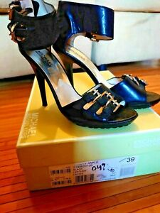 Michael Kors Ainsley Ankle heel shoes Size 6 EU 39
