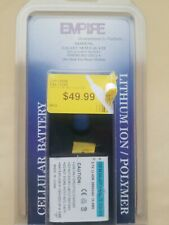 New Replacement Battery for Samsung Galaxy Nexus SCH-i515 (EB-L1D71)