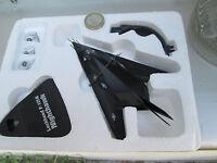 Lockheed F-117 Nighthawk Metallmodell Ferigmodell 1:200 / Yakair