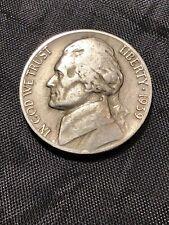1939 S Jefferson Nickel - 15% off 5+