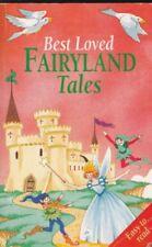 Best Loved Fairyland Tales,Various
