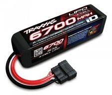 Traxxas TRX2890X Power Cell Lipo 4s 6700mah Akku