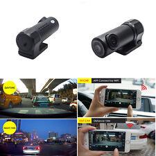 Car Part HD 1080P Wifi DVR Video Recorder Camcorder Camera Night Vision Wireless