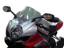 Fabbri Cupolino doppia Bolla Fumè scuro specifico GSXR Gsx-r 1000 2007 2008