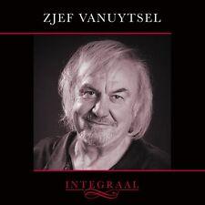 Zjef Vanuytsel : Integraal (7 CD)