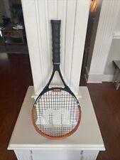 "Wilson 26"" Junior Nitro Tennis Racquet 4"" Grip With Brand New Wilson Over Grip"