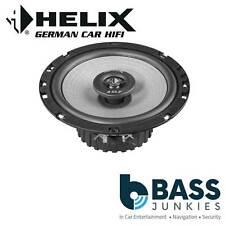 "HELIX B 6X.2 - 6.5"" 165mm 300 Watts 2 Way Coaxial System Car Van Speakers"