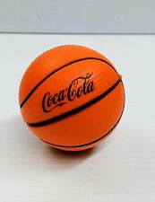 Coca-Cola Squishy Mini-Basketball - FREE SHIPPING