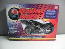 NEW Masked rider cyclopter Cannon Wheels motorcycle Bandai 1995