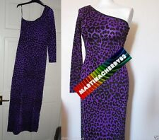 Jane Norman Wedding New Year Party Evening Dress s XS 6 8 NEW great Xmas Gift