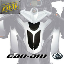 Can-Am New OEM Spyder Roadster RS Console Pad/Protector Kit 219400131 RETAIL $54