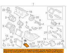 VOLVO OEM 07-14 S80 3.2L-L6 Evaporator Heater-Pipe Kit O-ring 8693268