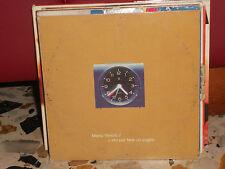 MARIO VENUTI - STO PER FARE UN SOGNO 4.13 - cd cardsleave PROMO 1998