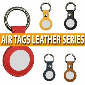 For AirTag Case Cover Tracker Carry Keychain Silicone Sleeve Shell Air Tag