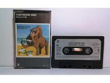 FLEETWOOD MAC - MYSTERY TO ME  - CASSETTES - ALEMANIA - 1973 - (EX/NM - EX/NM)