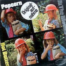 "7"" 1972 KULT ! HOT BUTTER : Popcorn // VG++ \"