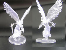 D&D - #039a Invisible Aasimar Paladin - Monster Menagerie 3